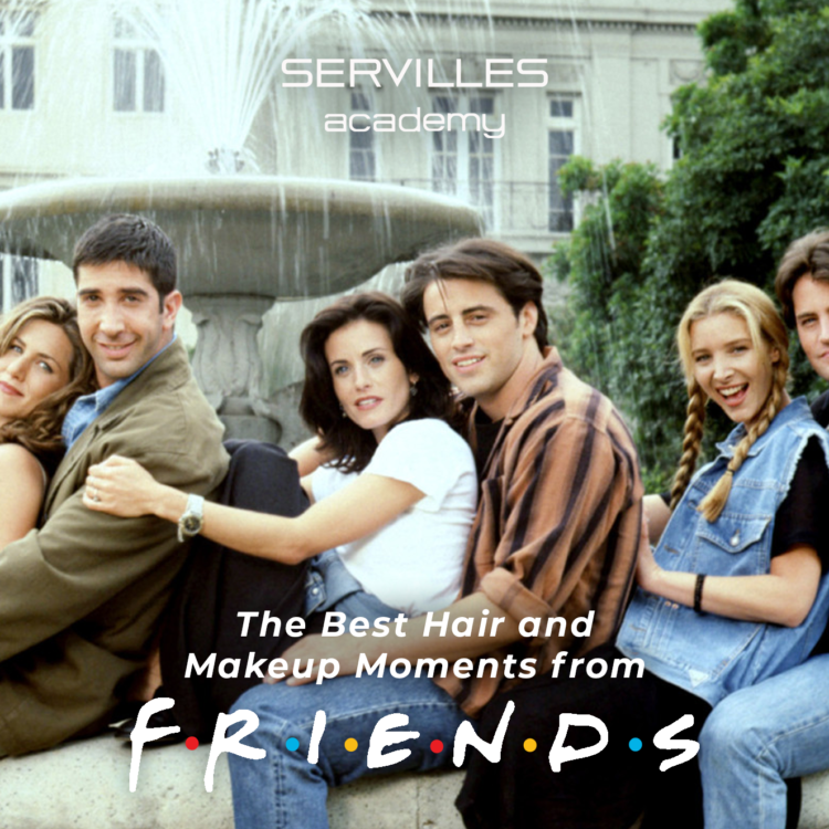 friends-servilles-academy-tv-makeup-hair