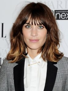 alexis-chung-hair-hairstyles-shag-bang-fringe-haircut-fashion-servilles-academy-pinterest