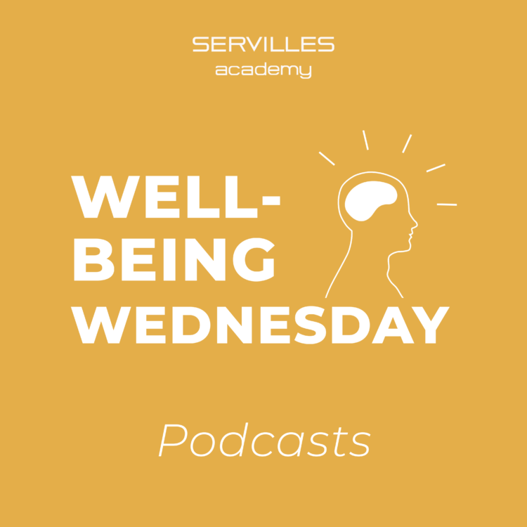 wellbeing wednesday podcasts