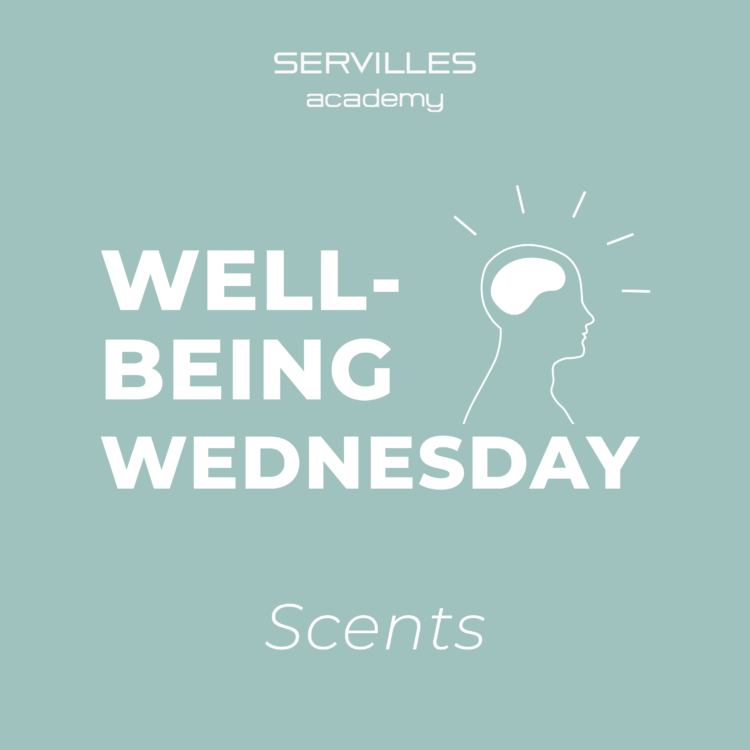 Wellbeing Wednesday - Scents