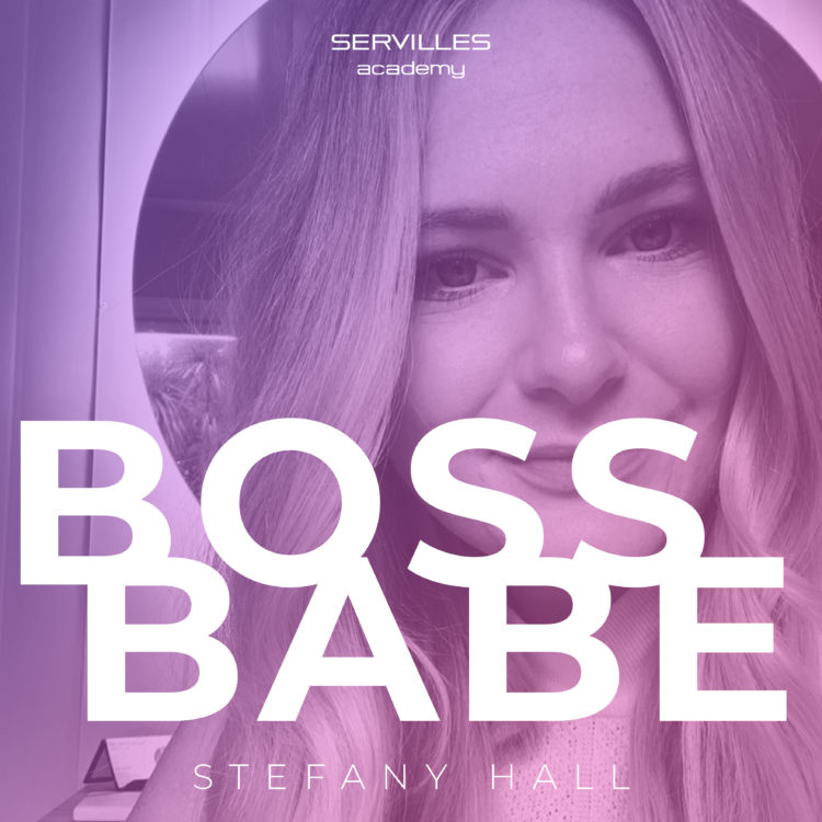 Boss Babe: Stefany Hall