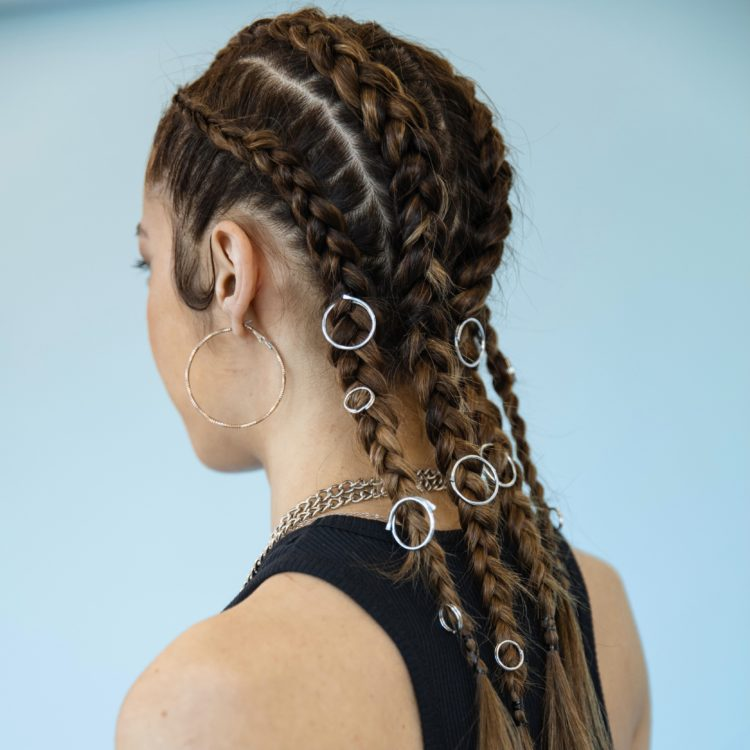 How to Create Festive & Festival Hairstyles