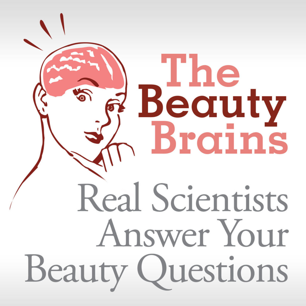 The Beauty Brains podcast