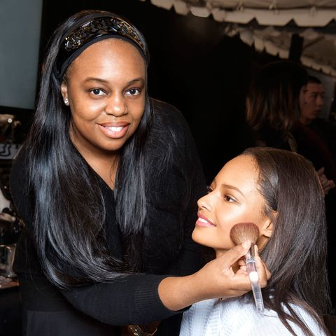 10 Influential Females in the Hair and Makeup Industry