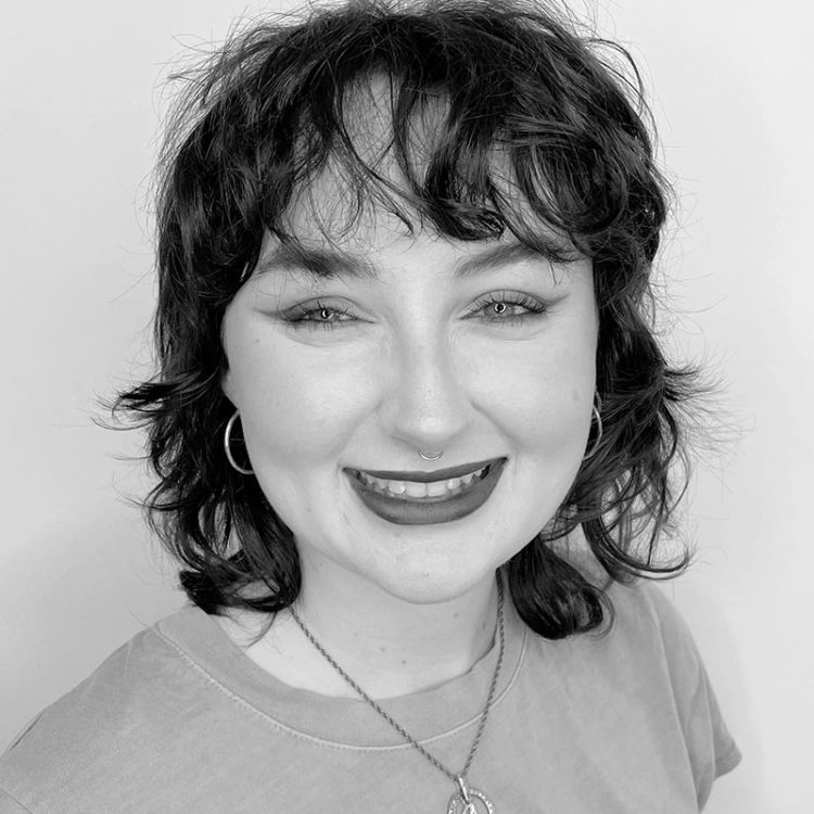 Our People: Alice Donnelly